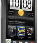 入手T版的HTC HD2