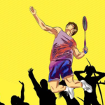 羽毛球活动的组织